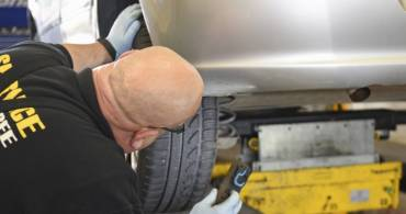 When is your MOT due?