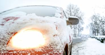 Is your car winter-ready?